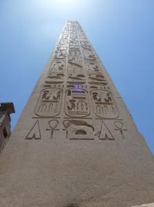 Obelisk-Luxor