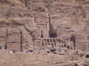 Um Tomb-Petra