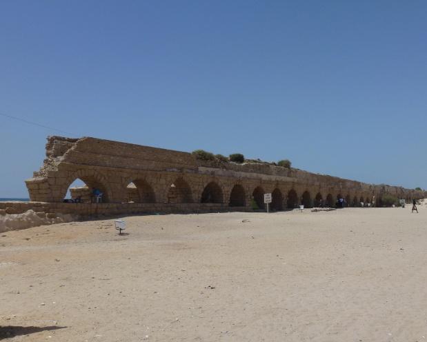 Jerusalem, Tel Aviv, Haifa, Akko (Acre), Tiberius,Caesarea