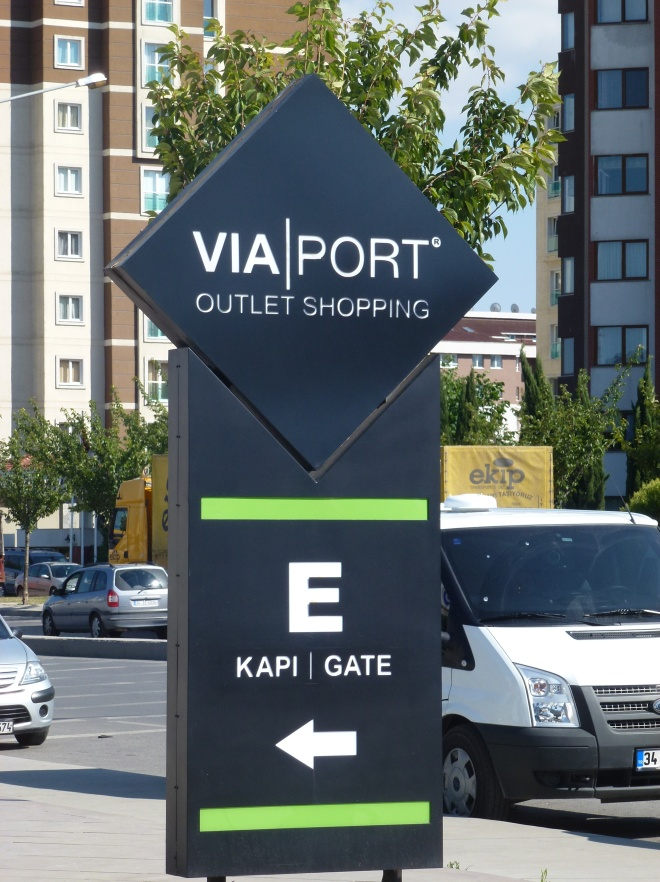 Viaport Mall