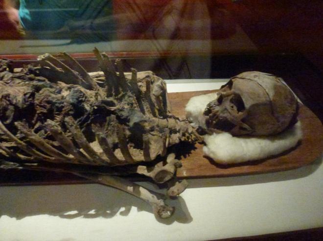 I love mummys!