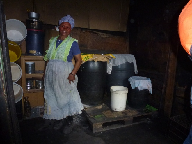 A local brew-meister