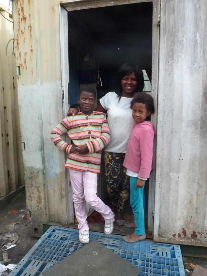 Langa family