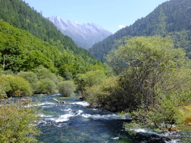 Scenic JiuZhaigao N.P.