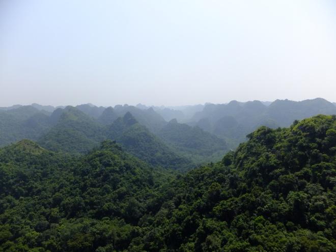Ngu Lam Peak
