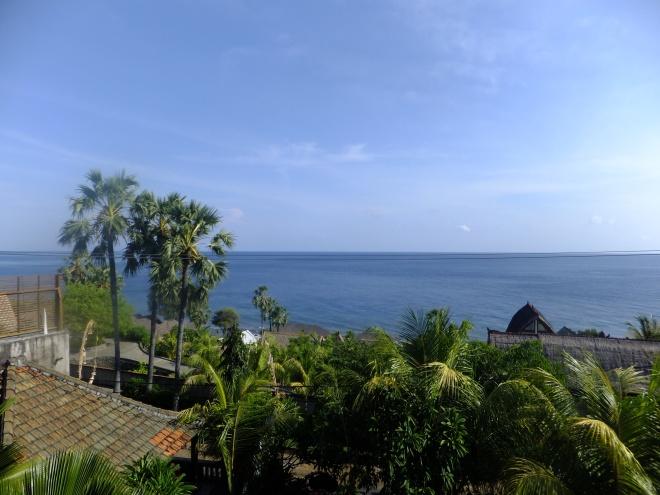 View from Anugerah Villa