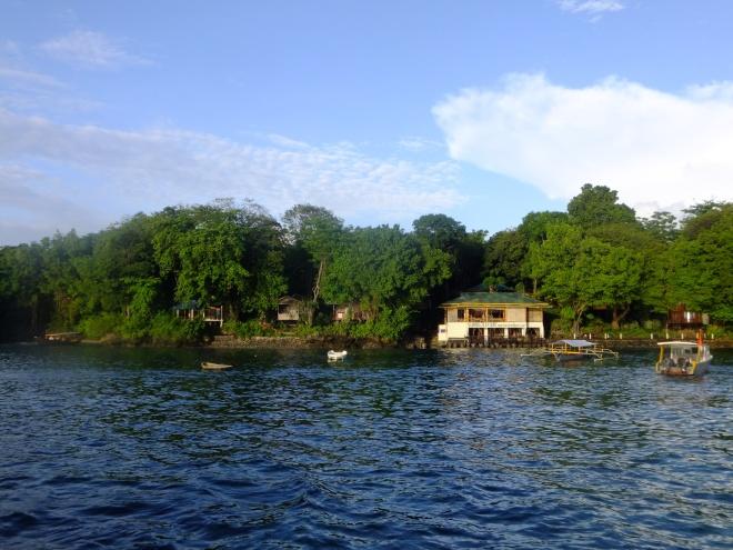 The Seabreeze Resort