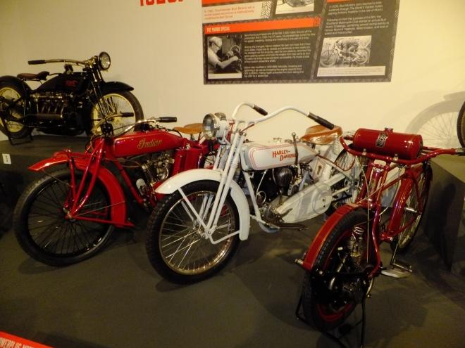 At the Otago Museum