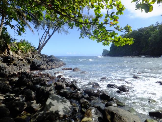 Onema Bay