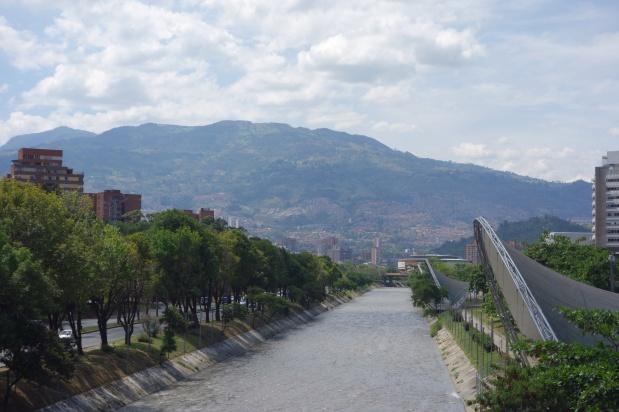 The secret of Medellin isout