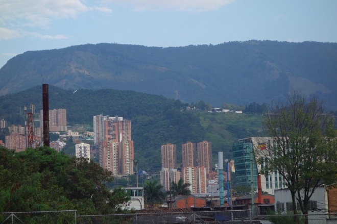 looking to poblado